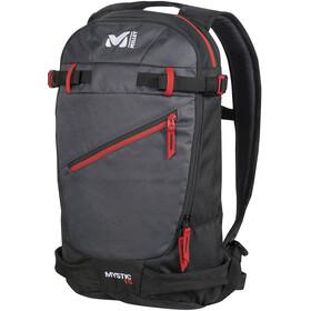 Millet Mystic 15 Backpack Unisex, black/noir